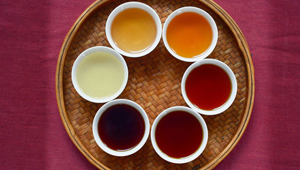 Un nouveau lieu et de nouvelles dates pour l'atelier «6 familles de thé chinois et leur préparation»