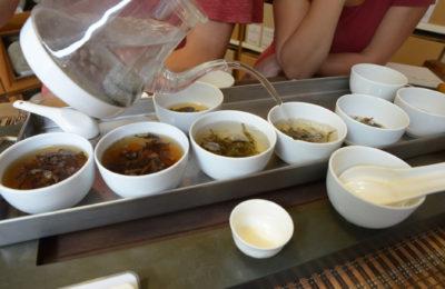 6 familles de thés chinois et leur préparation