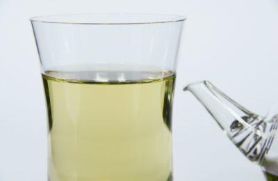 Le thé blanc de Chine