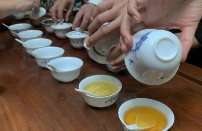 Tie Guan Yin d'Anxi – Après 20 ans de folie